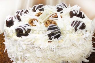 """Маковый торт """"Городской пижон"""""""