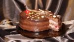 """Шоколадный торт """"Шоколадный бриз"""""""