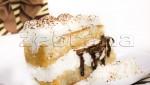 """Бисквитный торт """"Тирамису"""""""