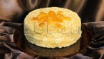 """Сметанный торт """"Волшебство"""""""