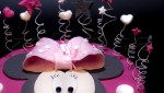 """Детский торт """"мышонок Микки"""""""